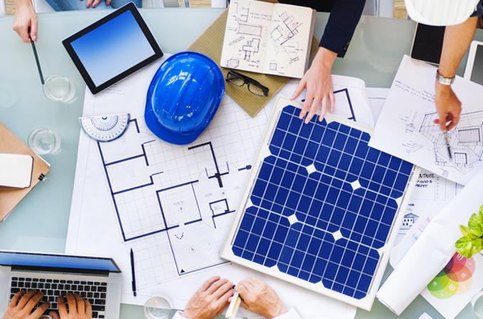 Phoenix Solar energy Project Assistance